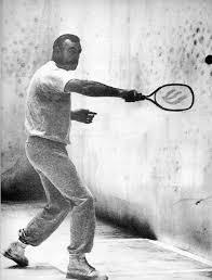 Sean Connery Squash
