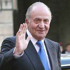 Juan Carlos 1er Squash